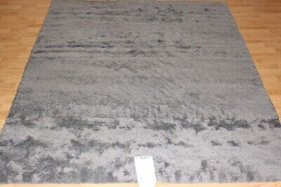 NEW Bath Rug ULTIMA 5x6' FACTORY GRAY Grey Cut to Fit ...