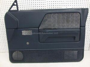 Dodge-Dakota-Door-Panel-Interior-Trim-Right-Passenger-Side-94-96-Manual-KR14PMA
