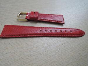 Leder-Uhrenarmband-rot-20mm-b28