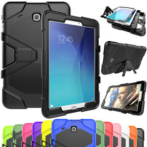 Shockproof-Stand-Tablet-Protective-Hard-Case-For-Samsung-Galaxy-Tab-E-8-0-9-6
