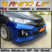 Evex Typ 1 Kammback Coupe Typ 2 Fastback Coupe Gt Front Spoiler Rubber Chin Lip Fits Saturn Aura