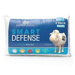 Serta Perfect Sleeper Smart Defense Standard Queen Soft
