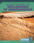 12 Questions about the Declaration of Independence by Mirella S Miller (Paperback / softback, 2016)