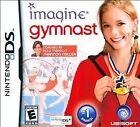 Imagine: Gymnast (Nintendo DS, 2010)