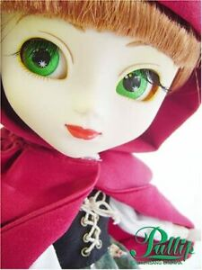 Pullip Little Red Riding Hood - The Dolly Insider