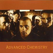 Advanced-Chemistry-von-Advanced-Chemistry-CD-Zustand-gut