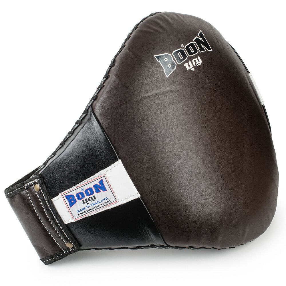 Boon Training Belly Pad Joined Leather