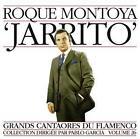 Grands Cantaores Du Flamenco V.26 von Jarrito Montoya Roque (2016)