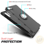 For-Samsung-Galaxy-Note-10-Note10-Plus-5G-Caseswill-Shockproof-Ring-Cover-Case thumbnail 9