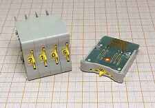 Rotary switch - gold plated contacts - TS211 [M1-TS]yel