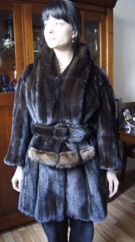 Coat Pelzmantel Nerzmantel Fur Nerzjacke Xxl Sale Норковая Mink Шуба Visone qx6wZaOY