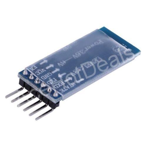 30ft Wireless Bluetooth RF Transceiver Module serial RS232 TTL HC-05 for arduino