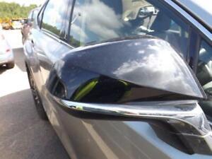 WING-MIRROR-Lexus-NX-Hybrid-2017-2019-SILVER-DRIVERS-SIDE-Door-Mirror-11124047