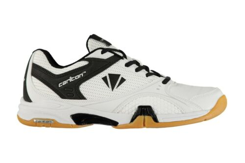Carlton Mens Airblade Tour Court Shoes Trainers Sports