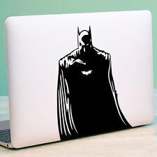 "BATMAN Apple MacBook Decal Sticker fits 11"" 12"" 13"" 15"" and 17"" models"