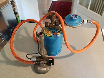 Campingaz Flasche 0,49 Kg Schlauch Supplement Die Vitalenergie Und NäHren Yin Bunsenbrenner Junkers 4178 Druckregler