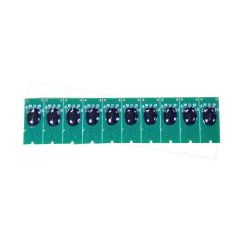 Epson Stylus pro 4900 Chip 11pcs Set Brandneu Chips für Epson 4900 Drucker