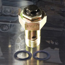 Dodge Diesel Over Flow Return Valve Fits Cummins® 12 Valve Bosch P Pump OFV020