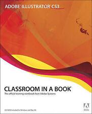 Adobe Illustrator CS3 Classroom in a Book-ExLibrary