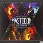 Mastodon live At Brixton 2012 Vinyl 2 LP DVD