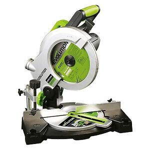New evolution multipurpose compound mitre straight chop saw cut wood image is loading new evolution multipurpose compound mitre straight chop saw greentooth Gallery