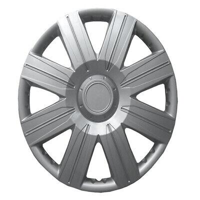 Vega, 14 Inch Motacare/® Universal ABS Plastic Wheel Trim Sets