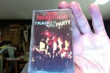 The Bearcats- Trad Jazz Party- new/sealed cassette tape- UK import- rare?