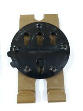 G-CODE RTI wheel paddle adapter holster mount coyote belt kydex Rapid Transition