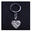 Pet-Memorial-Keyring-Dog-Cat-No-Longer-By-My-Side-Forever-In-My-Heart-Keepsake thumbnail 1