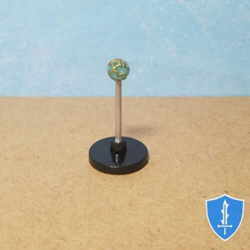 Celestial Lantern Deadly Foes #1 Pathfinder Battles D/&D Miniature Archon