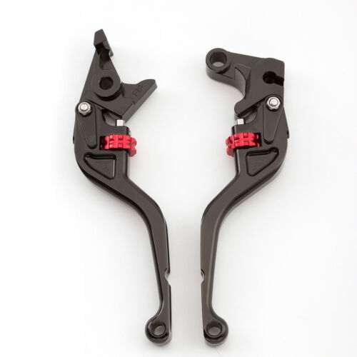 For YAMAHA FZ-07//MT-07//FZ-09//MT-09//SR 2014-2018 CNC Roller Clutch Brake Levers