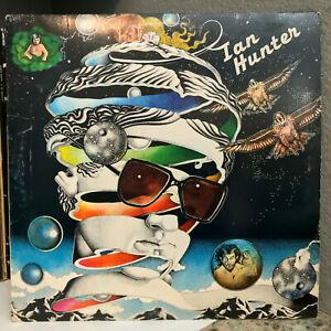 "IAN HUNTER - Self Titled (PC 33480) - 12"" Vinyl Record LP - VG+"