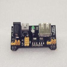 Netzteil-Adapter Supply Power Module Adapter 3.3V/ 5V Für Modul MB102 Breadboard