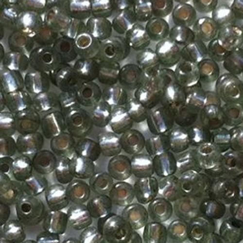 -25 couleurs environ 2 mm 10g Bijoux making ROCAILLES taille 11//0 Environ 800pcs