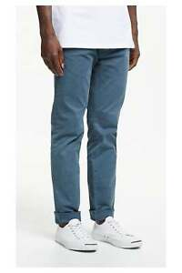 Scotch /& Soda Stuart pantalon chino slim Stone