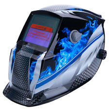 Auto-Darkening PRO Solar Welding Helmets Arc Tig Mig Grinding Welder Mask Racer
