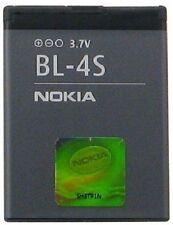 Original Nokia BL-4S  Battery for 2680 3600S 7610 Supernova 2680S 3600 7610S