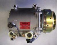 Mitsubishi Montero Sport 97-04 A/c Compressor W/ Clutch Premium Aftermarket on sale