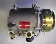 For Mitsubishi Montero Sport 97-04 A//C Compressor w// Clutch Premium Aftermarket