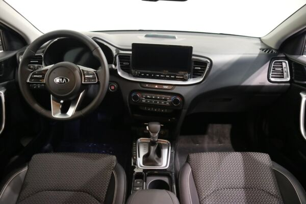 Kia XCeed 1,6 PHEV Upgrade Intro DCT billede 6