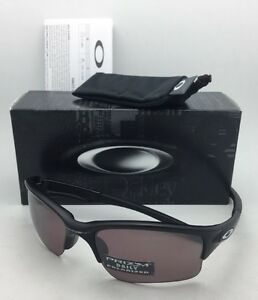 c58103b302 Image is loading Polarized-OAKLEY-Sunglasses-QUARTER-JACKET-OO9200-17-Matte-