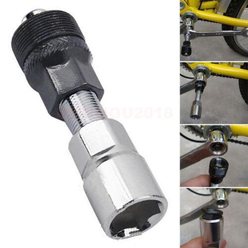 Mountain Bike Repair Tool Kits Bicycle Chain//Bottom Bracket//Crank Puller Remover