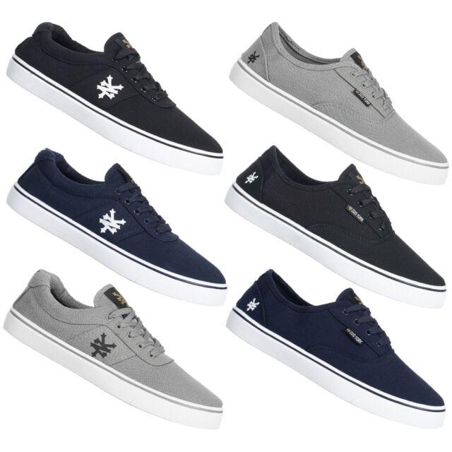 ZOO YORK Herren Sneaker Freizeit Schuhe Kenndy Horatio Unisex Shoes Gr 39-46 neu