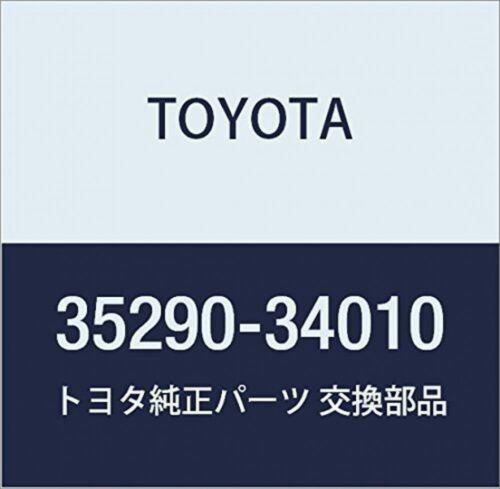 TOYOTA 35290-34010 Line Pressure Control Solenoid ASSY Genuine Car Parts