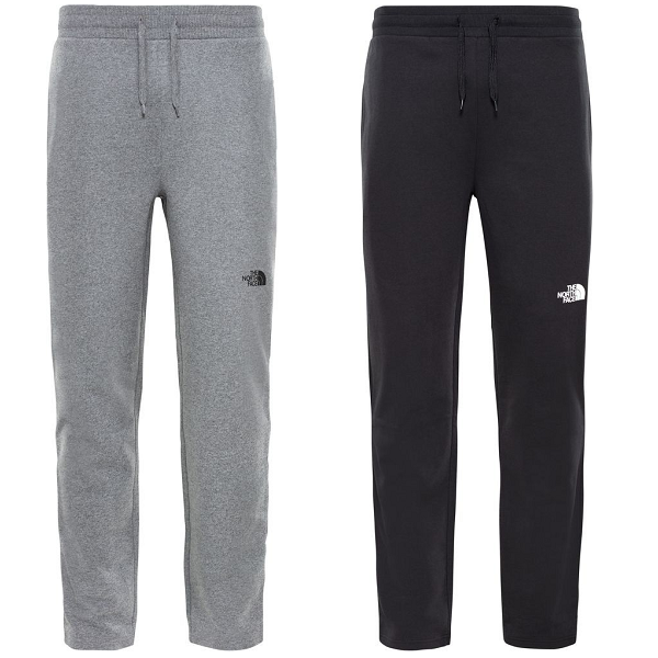 THE NORTH FACE TNF Standard Light Trainingshose Sweatpants Sweatpants Sweatpants Hose Herren Neuheit dfd9a7