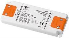 Goobay LED driver 12V (DC)/12W 12V DC for LEDs upt to 12W total load (30001)