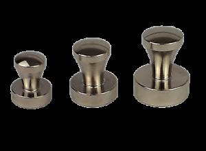 Büro Schule Tafel Uni Neodym Pin Premium Kegel Magnete Magnet N35 ab 0,80€//St