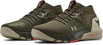 Under Armour Project The Rock 2