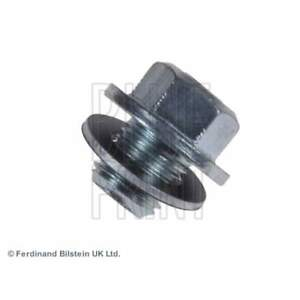 Ölablassschraube Verschlußschraube Ölwanne BLUE PRINT (ADT30101)