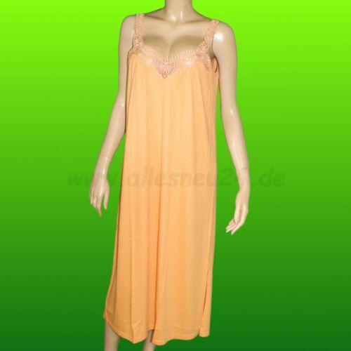 de Graziella dans Pêche Femme Chemise de nuit sans bras Modal extra-longue Taille 42-54